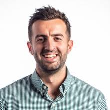 Rob Fellingham from Sonder Digital - Headshot