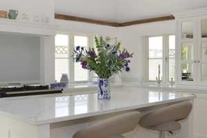 Website client Unfitted Kitchens' bespoke kitchen example