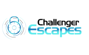Challenger Escapes Logo
