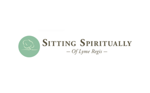 Sitting Spiritually of Lyme Regis logo